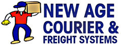 New Age Courier & Freight Systems